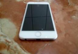 IPhone 6 64gb (aparelho de vitrine) parcelo e aceito troca