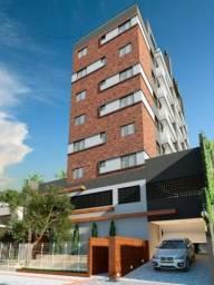 Apartamento à venda com 2 dormitórios em América, Joinville cod:V03098
