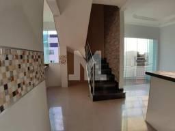 Cobertura à venda, 3 quartos, 2 vagas, Diamante - Belo Horizonte/MG