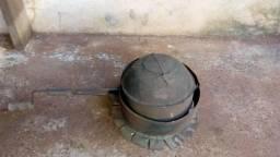 Vendo Torrador de café peça antiga, apenas R$50.00