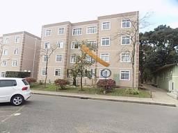 Apartamento à venda com 2 dormitórios em Cidade industrial, Curitiba cod:3152-2