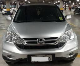 Honda crv exl 4x4 2010 - 2010