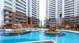 Cobertura com 4 dormitórios à venda, 288 m² por r$ 1.150.000,00 - vila ema - são josé dos