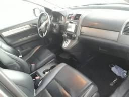 Honda Crv Exl 4x4 Ano 2011 - 2011