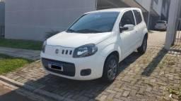 Fiat uno vivace 1.0 - 2014