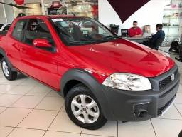 FIAT STRADA 1.4 MPI HARD WORKING CE 8V FLEX 2P MANUAL - 2020