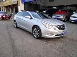 Hyundai sonata 2010/2011 2.4 mpfi i4 16v 182cv gasolina - 2011
