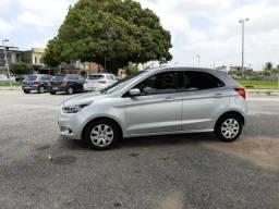 Ka 1.0 r$ 30.900,00 rafa veículos eric   - 2015