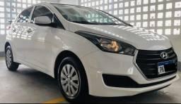Hyundai HB20 1.0 12v 2018 - 2018