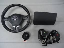 Kit Airbag Fox 2012 (S/Módulo)