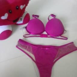 Revenda lingerie Pura intimidade por consignação, entregamos na sua casa