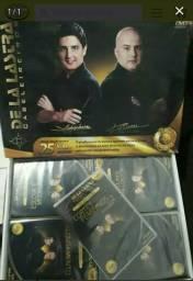 Coleção 25 dvd