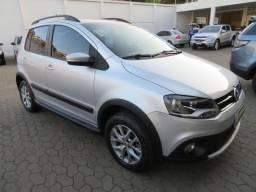 VW - CrossFox - 2014