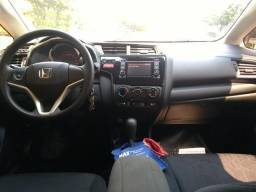 Honda Fit EX 14/15 - 2015