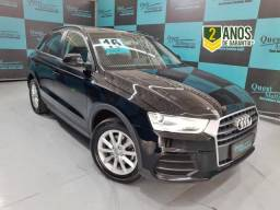 Audi Q3 1.4 Tfsi attraction gasolina 4P S tronic - 2016