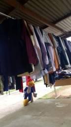 Atacadao roupas novas para bazar