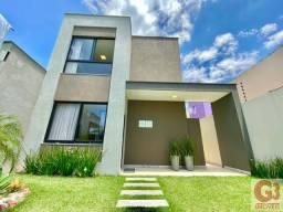 Harmony Residence / Casa Duplex com 3 quartos na Artemia Pires