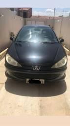 Peugeot 206/2008 1.6 - 2008