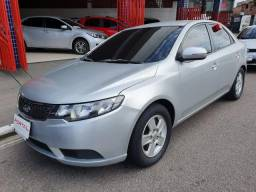 CERATO 2012/2013 1.6 EX3 SEDAN 16V GASOLINA 4P MANUAL - 2013