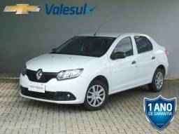 RENAULT LOGAN AUTHENTIQUE 1.0 16V - 2015