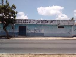 Ponto Comercial para Locação na Serrinha em Fortaleza / CE
