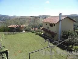 Casa à venda com 3 dormitórios em Lagoinha, Miguel pereira cod:574