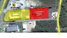 Terreno comercial para locação, Zona Rural, Eldorado do Sul.