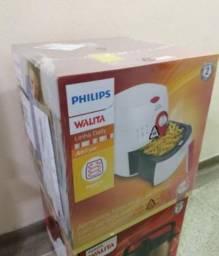 Airfryer philips walita nova na caixa com garantia