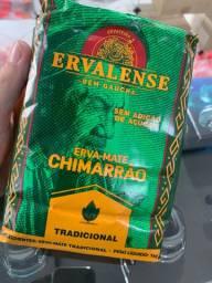 ERVA CHIMARRÃO 1kg