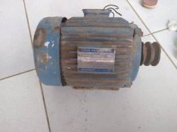 MOTOR TRIFÁSICO 2CV 1710 RPM
