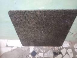 Tampão de mármore 1Metro por 1 Metro