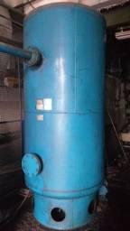 Pulmão de Ar Reservatorio 3.000 litros