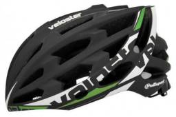 Capacete ciclismo polisport veloster