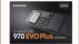 Samsung 970 evo plus 250 gbps