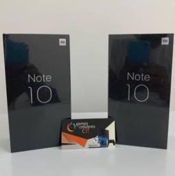 Celular Mi Note 10 128GB