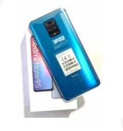 9s 128 GB azul