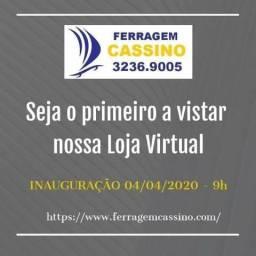 Loja Virtual Ferragem Cassino