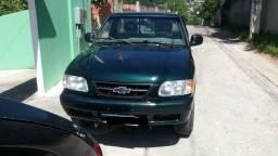 S10 2.2 8v GNV INTEIRA!!! - 1998