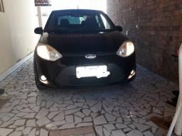 Ford Fiesta Sedan, 1 . 6 , SE, 4 portas. Farol de mile,Completo - 2011