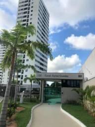 Apartamento no condomínio Áurea Guedes p/ Locação