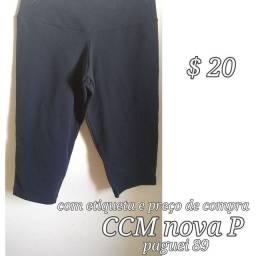 Combo de calças de marca , CCM