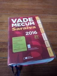 Vade Mecum Saraiva 21° edição, 2016