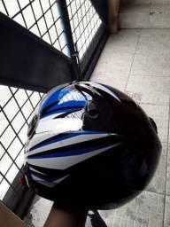 Vendo capacete automic