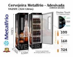Cervejeira Residencial Metalfrio