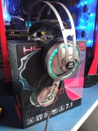 Headset Gamer Knup TOP!