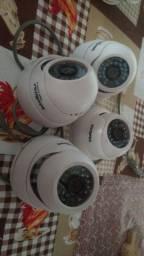 Cameras intelbras
