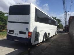 Fretamento de Ônibus 48 Lugares