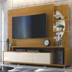 Home Lukaliam Elegance para TV ''55''