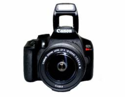 Camera Canon EOS Rebel T6