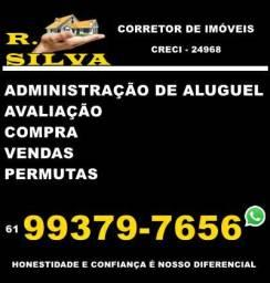 Administramos seu aluguel na Samambaia com Rapidez e Segurança 9 9 3 7 9 7 6 5 6 ZAP